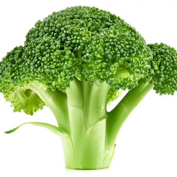 Photo showing broccoli