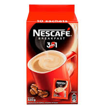 Picture showing nescafe coffee