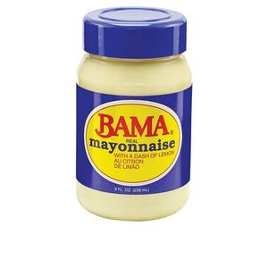 Photo Showing Bama Mayonnaise 8oz