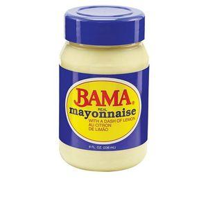Photo Showing Bama Mayonnaise 8oz