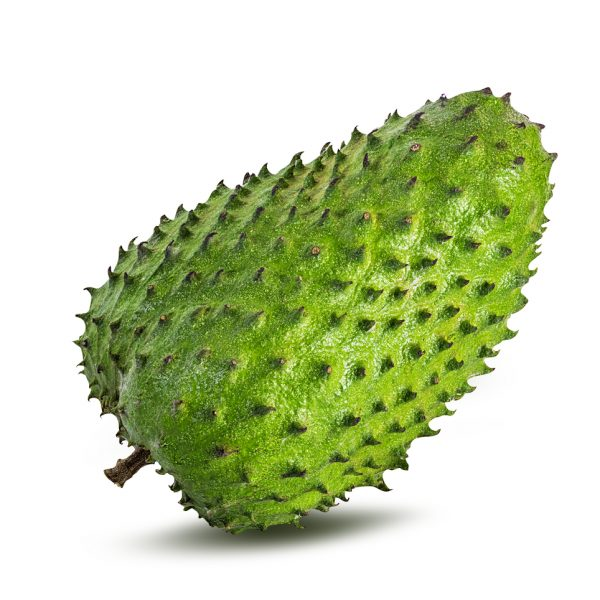 Photo showing soursop