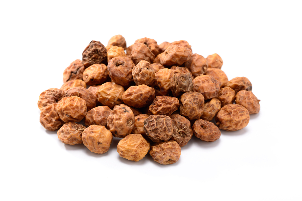 Photo showing tigernuts