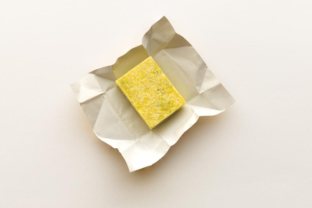Photo showing seasoning cubes