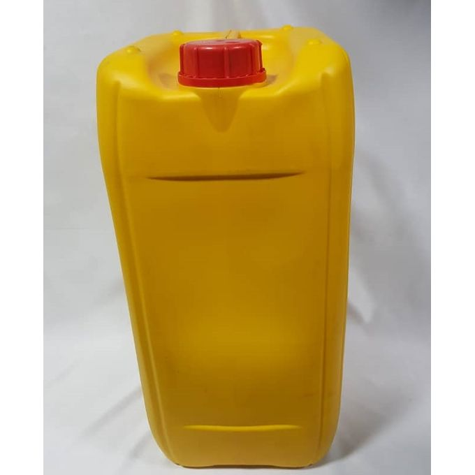 Photo showing 25 litre Raw Honey
