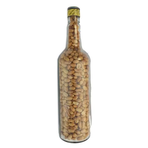 Photo showing bottled groundnut
