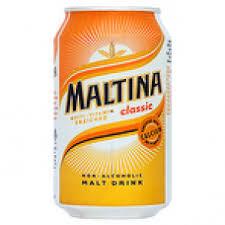 Photo showing Maltina Classic