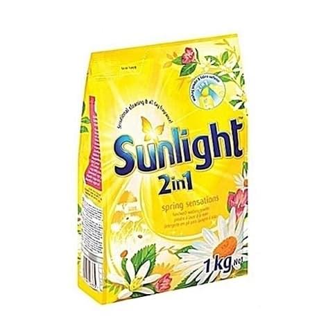 Photo showing 2kg sunlight
