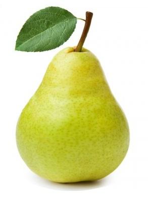 english pear